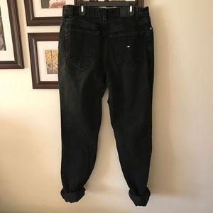 Vintage Tommy Hilfiger High Waisted Mom Jeans